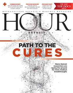 Hour Detroit Top Docs 2017