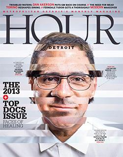 Hour Detroit Top Docs 2013