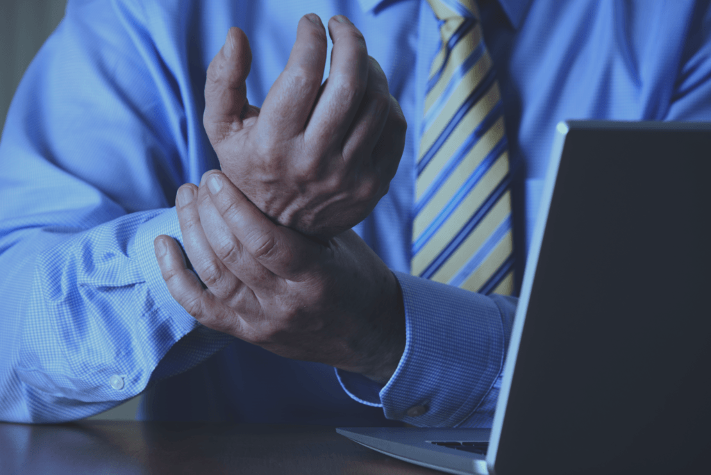 Carpal tunnel surgery can relieve pain from carpal tunnel syndrome