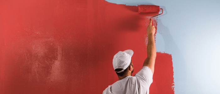 Can painting cause tennis elbow? Yes, painting puts you at risk for this condition.