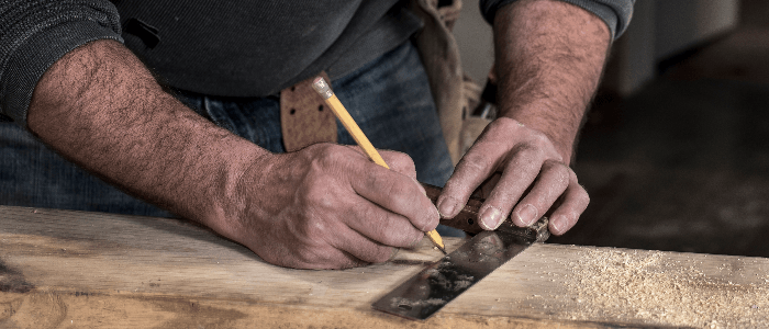 Construction can lead to carpal tunnel syndrome