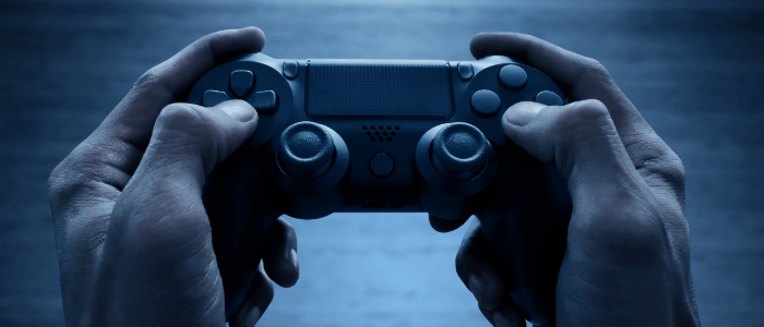 Gaming can lead to carpal tunnel syndrome