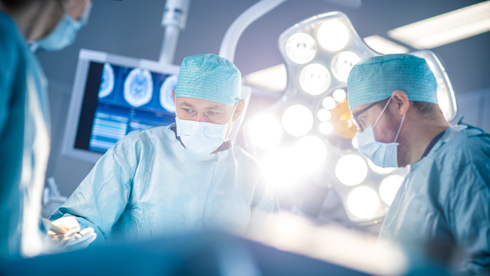 Joint Replacement Procedure