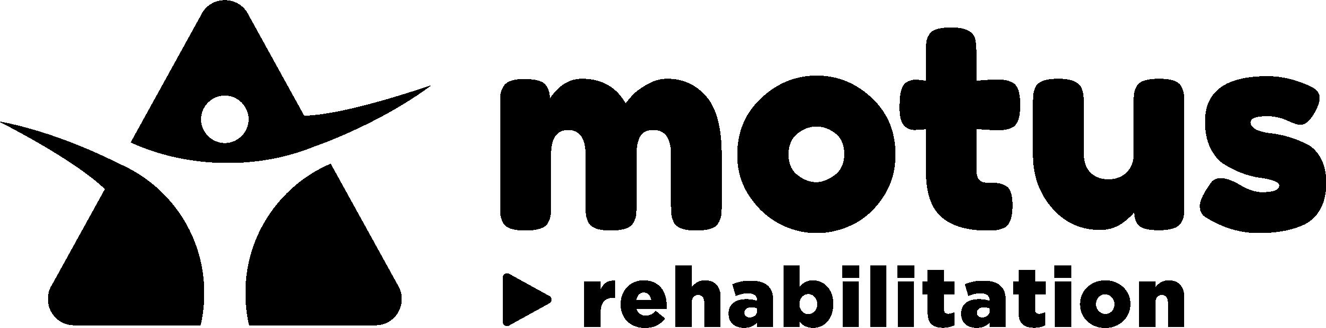 Motus Logo one color